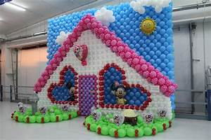 1000+ images about Balloon Walls on Pinterest Balloon