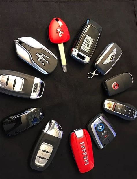 That's Picture Shows The Only Keys That I Want To Have In