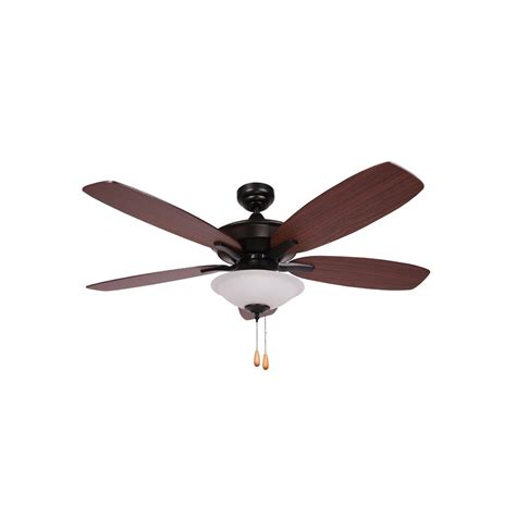 matte black ceiling fan y decor alexis 52 in matte black ceiling fan alexis mb