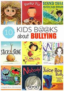 10 Kids Books About Bullying | Classroom, Dr. who and ...