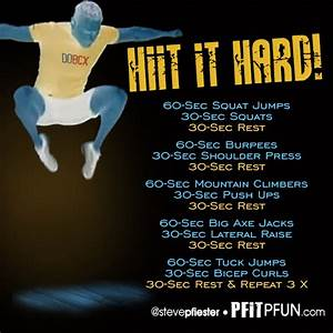20 Hiit Weight Loss Workouts That Will Shrink Belly Fat   U2013 Trimmedandtoned