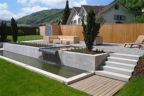 Gartenbau Und Gartenbaudienstleistungen  Bucher Ag Widnau
