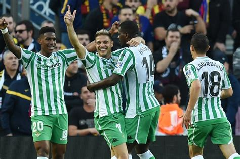 La Liga 2019-20 Sevilla vs Real Betis Live Streaming: When ...