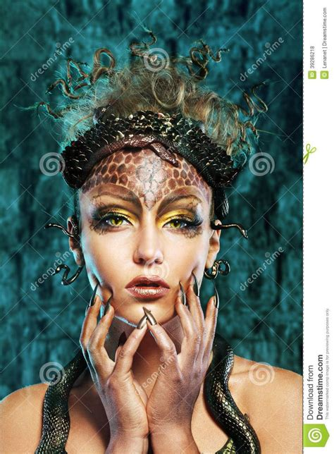 medusa makeup google search halloween medusa makeup