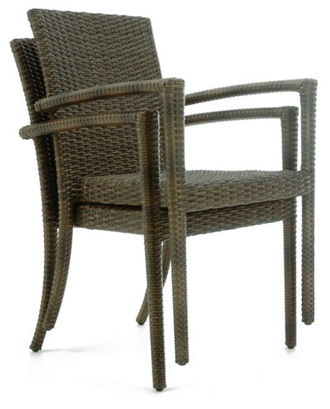 chaise en résine tressée chaise de jardin résine tressée de cing et jardin