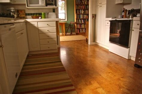 cork flooring kitchen everything you wanted to about cork flooring and then some