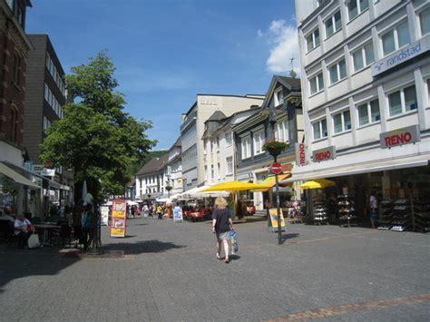 Kaiserstrase Gummersbach Mgrs Ulb Geograph