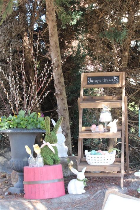 easter porch decor 30 cool easter porch d 233 cor ideas digsdigs