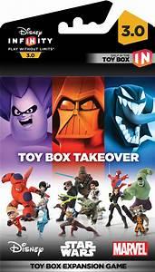 Køb Disney Infinity 3.0 - Starter Pack - Special Edition