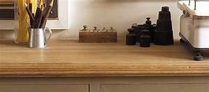 Plan De Travail En Palette : huiler un meuble en bois comment utiliser l 39 huile bois pour plan de travail et meuble ~ Melissatoandfro.com Idées de Décoration