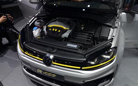 2018 Golf R400 Spy Photos News Car And Driver  Autos Post