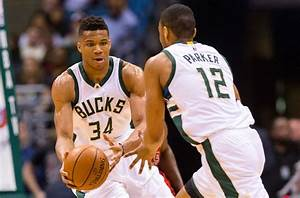 Milwaukee Bucks: Giannis And Jabari Are Making History