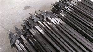 wrought iron parts amoy ironart fence wrought iron fences ornamental driveway gates