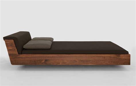 canape bretz fusion modern platform bed