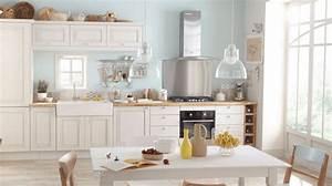 Comment Renover Une Cuisine : r nover une cuisine rustique astuces pour moderniser votre cuisine ~ Nature-et-papiers.com Idées de Décoration