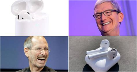10 Airpod Memes That Are Too Hilarious For Words   ScreenRant