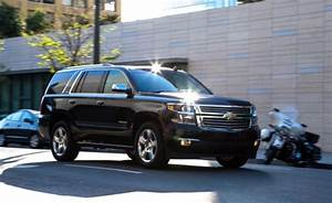 2015 Chevrolet Tahoe Owners Manual