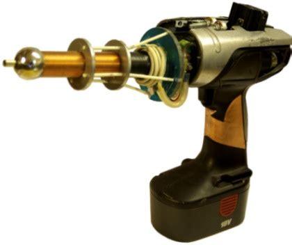 tesla coil gun superfastindyfish