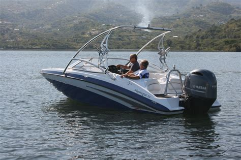 Yamaha Boat Dealers South Africa by Mystique 19 Yamaha Marine South Africa