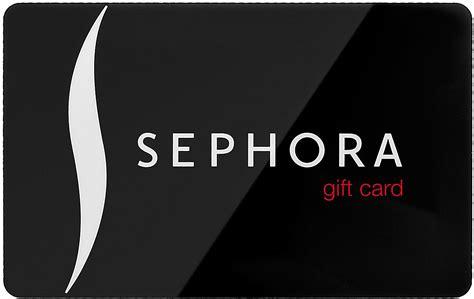 Do You Add  Ee  Gift Ee    Ee  Card Ee    Ee  Bala E Ee   To Sephora Photo