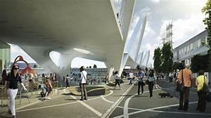 HNTB's winning concept for LA's 6th Street Viaduct ...