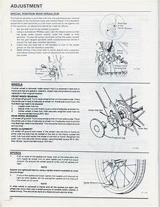 Sears Free Spirit Recumbent Bike Manual