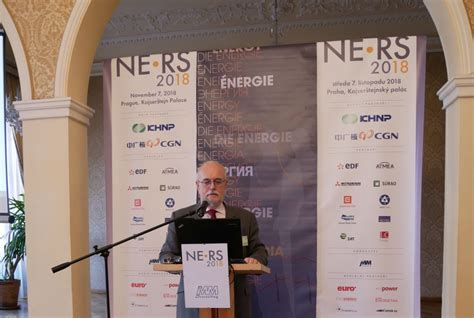 we presented our nuclear competences at conference ne rs 2018 zat a s automation for