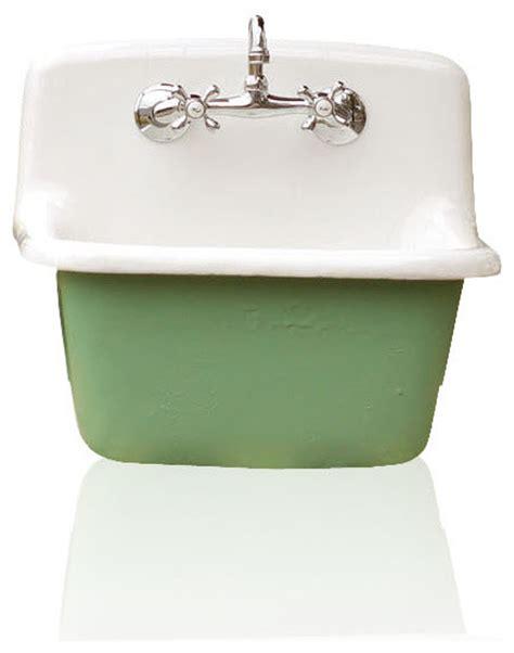 porcelain laundry utility sink deep utility sink antique inspired cast iron porcelain