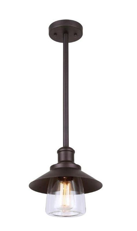 indi 1 light orb pendant clear glass ipl521a01orb canada
