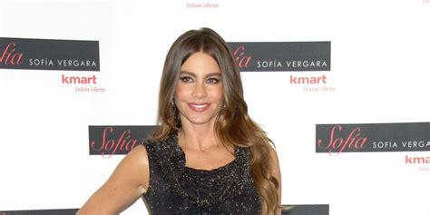 sofia vergara earnings modern family s sofia vergara named top earning tv actress