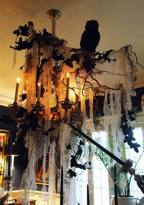 Excellent Scary Halloween Decoration Ideas To Know