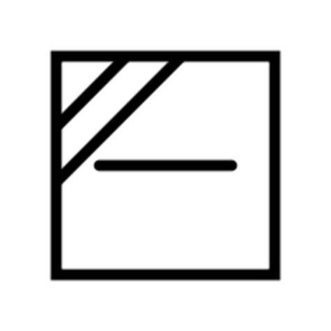 Wäsche Im Schlafzimmer Trocknen by Symbole Und Piktogramme F 252 R Das Trocknen Textilien Und