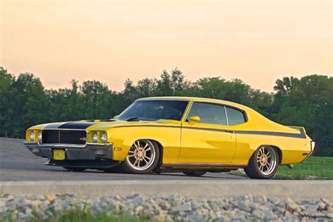 Hooniverse Weekend Edition 1970 Buick Gsx Vs 1987 Html