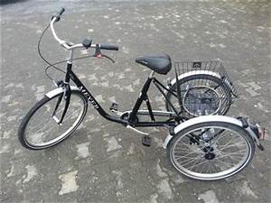 Senioren Dreirad Gebraucht : dreirad fuer erwachsene senioren behindertenrad fast neu ~ Kayakingforconservation.com Haus und Dekorationen
