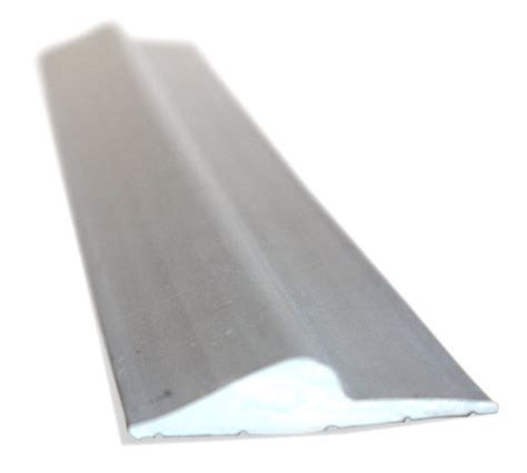grey rubber garage door floor seal garage door seals
