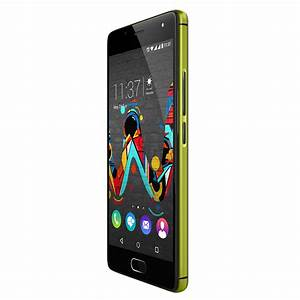 Test Wiko U Feel Smartphone Notebookcheck com Tests