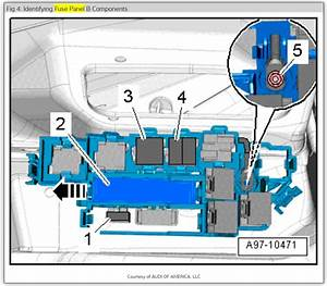 2010 Audi Q5 Secondary Air Injection Pump  The Check Engine Light