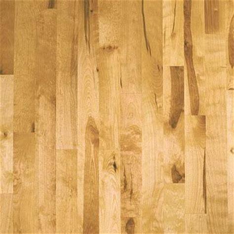 Birch Flooring   Unfinished Solid Hardwood Floors
