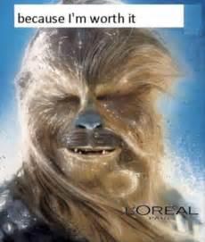 L'Oreal Because I'm Worth It