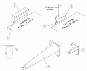 32 Viking Oven Parts Diagram