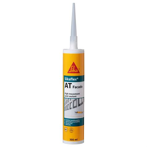 sika high performance movement joint sealant sealers