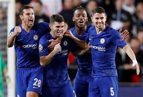 The german youngster, chelsea's record signing, latched on to mason mount's pass and evaded city chelsea have won the uefa champions league for a second time! Chelsea confirm three fixture changes for February 2020