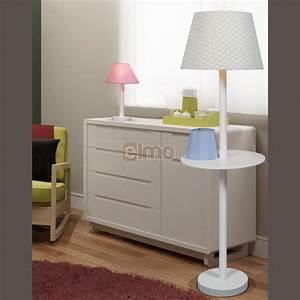Luminaire Pour Chambre : lampe de chevet lampadaire chambre b b bebe ~ Teatrodelosmanantiales.com Idées de Décoration