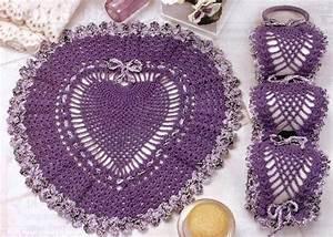 Como Interpretar Diagramas De Crochet Patrones Crochet