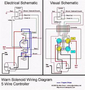 Mictuning Switch Wiring Diagram