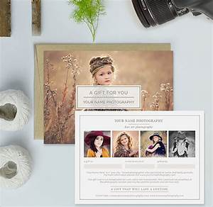 Photography Gift Certificate Templates – 17+ Free Word ...