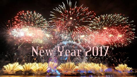 Happy New Year 2018 Hd Wallpapers, Images, Pictures