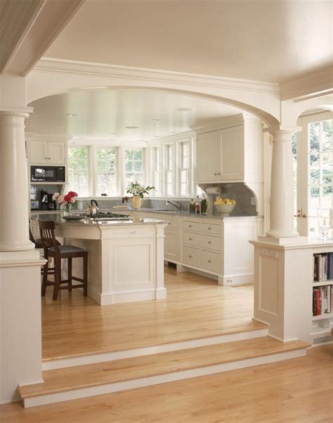 Kitchen Sitting Room Ideas - open concept kitchen living room design ideas open concept kitchen concept kitchens and