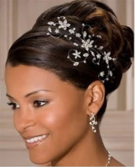 American Hairstyles Updos Pictures by 50 Wedding Hairstyles For Brides And Black