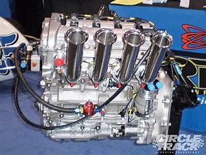 Engine Control Modules